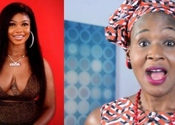 Kemi Olunloyo Reacts To Tacha's Controversial Endorsement Deal With Ciroc (Video)