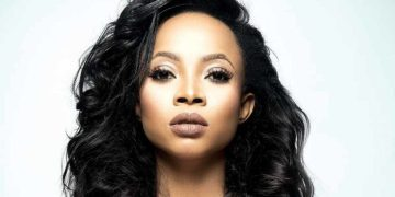 Shine Your Eyes, Don't Let Men Take Your For An Idiot – Toke Makinwa