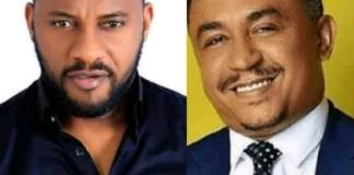 Yul edochie and daddy freeze