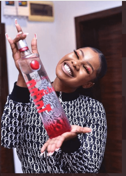 Ciroc Endorsement: Teebillz Reacts To Kemi Olunloyo's Attack On Tacha