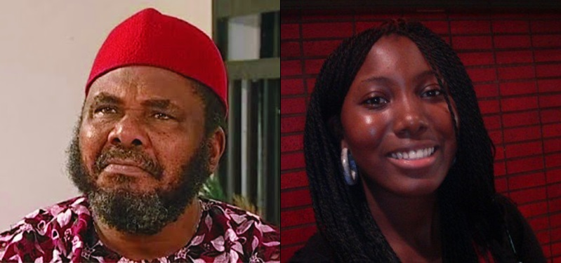 'I Don't Respond To Nonsense'- Actor Pete Edochie Reacts To Sugabelly's Attack