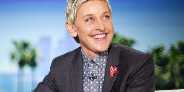 Ellen DeGeneres Backs Gay Getting Married Without Parent's Approval