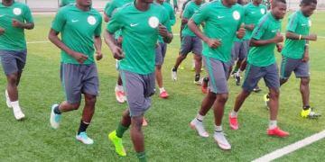 Tokyo2020: Nigeria U-23 Stumble Against Cote D'ivoire