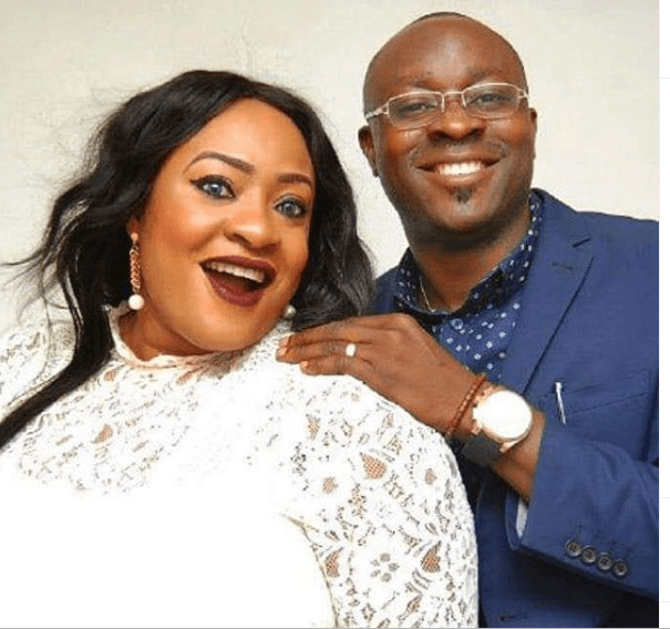 Foluke Daramola's Husband Explains Why Jesus Christ Did Not Marry Before His Death –