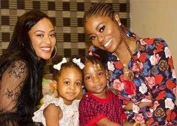Davido's Second Babymama, Amanda Speaks On Her Alleged Fight With Sophia Momodu