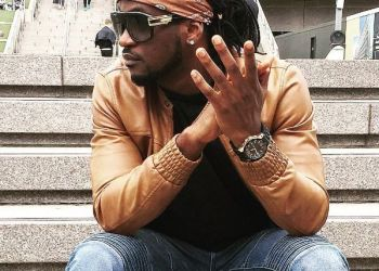 Paul Okoye Warns Motivational Speakers To Stay Away From Him In 2020