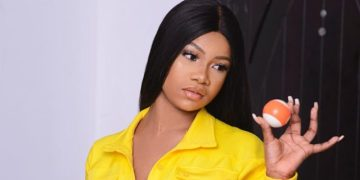 Scream Awards: Tacha Bags 'Social Media Influencer Of The Year'