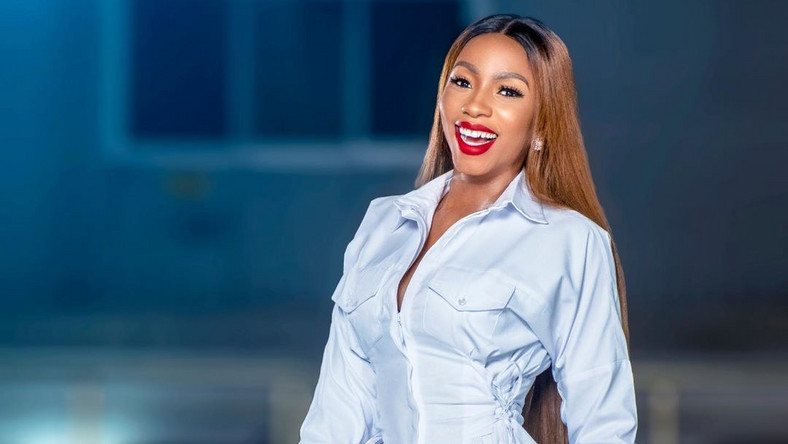 Mercy Reveals How Much She Bought Her 4-Bedroom Duplex
