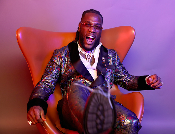I Drew My Own Map And Followed It, No One Paved Way For Me – Burna Boy Insists