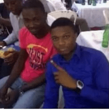 I Have Been Looking For You, Childhood Friend Writes Wizkid