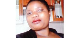Ms. Sithandazile Nyathi,