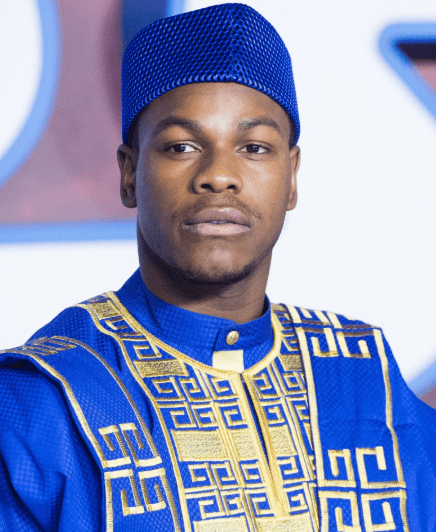 British Nigerian Actor, John Boyega Gifts Parents Mansion (Video)