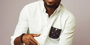 Timi Dakolo's 'Merry Christmas Darling' Album Featured In UK Newspaper (Video)
