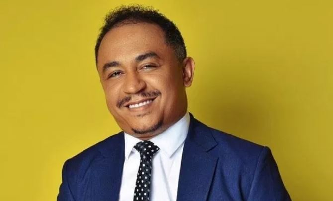 If People Keep Marrying For Wrong Causes, Divorce Rates Will Keep Increasing – Daddy Freeze