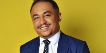 Pick A Partner That Shares Your Dream, Not Your Religion – Daddy Freeze