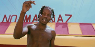 I Am Role Model To Mad Folks, Stubborn Head Children  Naira Marley (Video)