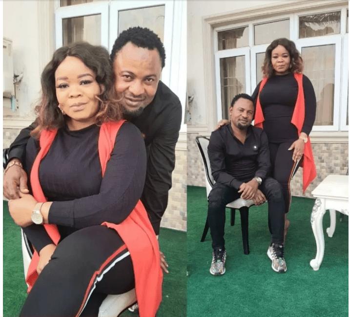 Actress, Bimbo Oshin Speaks On Her Upcoming Marriage To Akin Olaiya