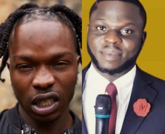 Apostle Chris Omashola Reacts After Naira Marley Retweeted His Sex Tape