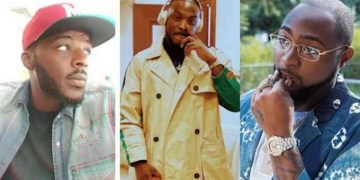 King Patrick Says Davido And Peruzzi Are After His Life