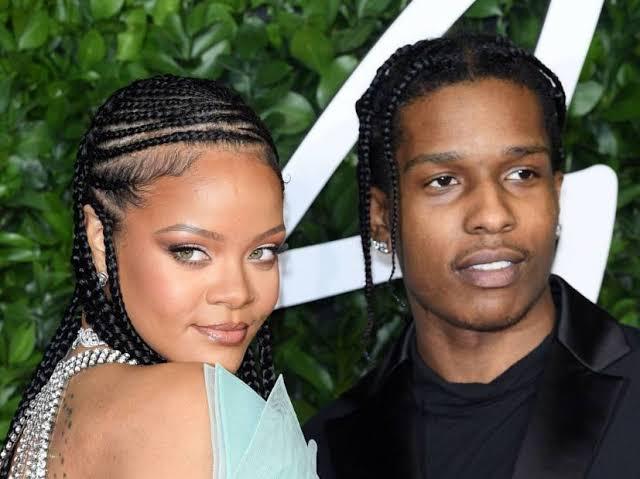 American Rapper A$AP Rocky, Rihanna Fuel Dating Rumours