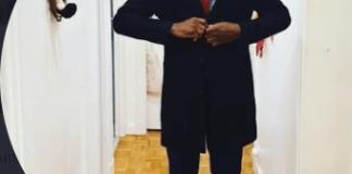 Adebayo Moyosore