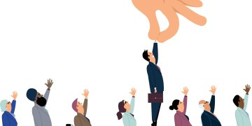 In The U.S., Can Men Sue For Gender Discrimination?
