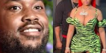 Meek Mill, Nicki Minaj Stir Up Drama At Clothing Store (Video)