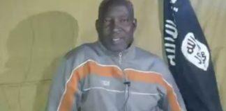 The deceased CAN Chairman, Lawan Andimi