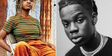 Rema's Style Of Music I Have Not Seen Earlier than- Jamaican Artist, Koffee
