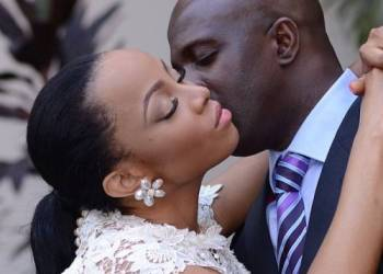 Toke Makinwa Speaks On Her Relationship With Ex-Husband, Maje Ayide (Video)