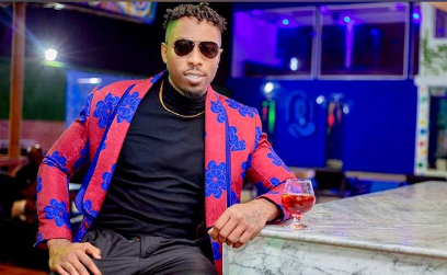 BBNaija Star, Ike Onyema Celebrates 900Ok Followers On Instagram