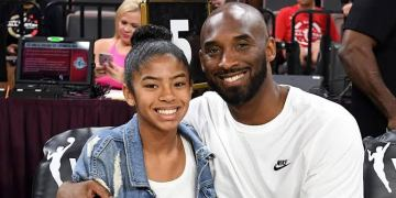 Kobe Bryant's 13-Yr-Previous Daughter Dies In Helicopter Crash
