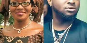 Alleged Drug Abuse: Davido Is Abusing 'Risky' – Kemi Olunloyo (Video)