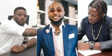 """Peruzzi Originally Wrote Fia To Troll Davido And They Drugged My Drink"" – King Patrick (Audio)"