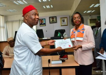 Why Uzodinma Was Declared Winner: Supreme Court