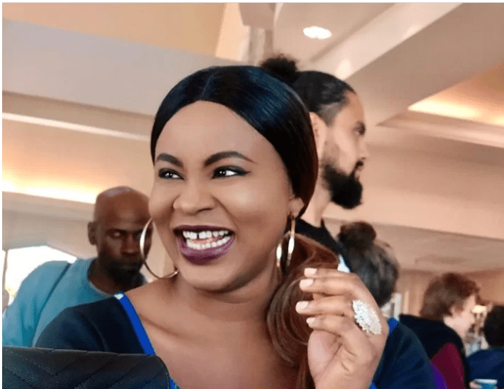 I Have Refused Several Proposals Because I Can Never Become A Second Wife – Actress Okoronkwo
