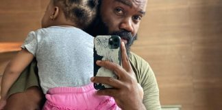 Noble Igwe And His Daughter