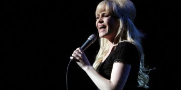 Singer Duffy Says She Was Held Captive, Drugged And Raped