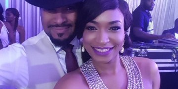 Actor Bryan Okwara, Girlfriend Expecting Their First Child