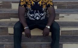 The pedophile, Austin Okonkwo