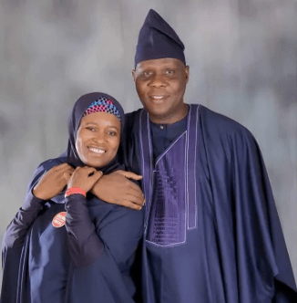 When My Husband Proposed, I Told Him I'm Lazy And Hate Household Chores – Aisha Yesufu