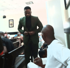 5e57dd623d059 - Singer Iyanya Granted N20 Million Bail Over Alleged Car Theft