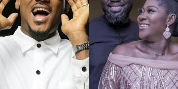 Mercy Johnson Urges 2face To Run For President (Video)