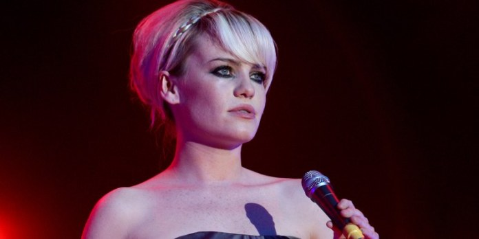 Singer Duffy