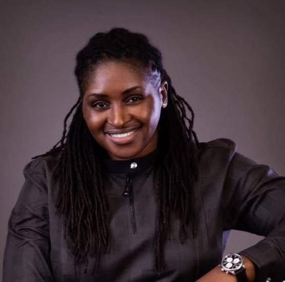 LGBT Rights Activist, Pamela Adie Believes Many Nigerian Women Are In The Closet