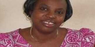 Prof. Peace Chinedu-Babalola
