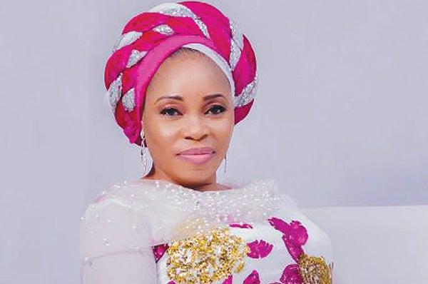 Tope Alabi's Husband Reacts To His Wife's Viral Soapy, Zanku Dance