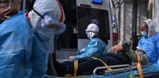 Coronavirus: China Places Visa Restriction On Nigerians
