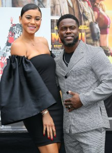 5e7a730890e20 - Kevin Hart And Wife Eniko Parrish Expecting Second Child