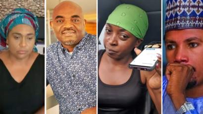 Celebrity Week In Evaluate: Kate Henshaw, Hilda Dokubo Join Hands To Kick Against Senator Abbos Appointment